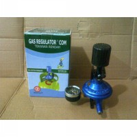 Regulator LPG Destec (meteran) com-201-M