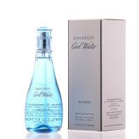 Davidoff Cool Water for Women EDT 100ml (tester)