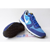 SEPATU CASUAL NIKE INTERNATIONALIST 631754-402 ORIGINAL