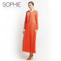SOPHIE PARIS ARGIE RED L-DL023R1L