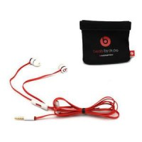 Beats By Dr Dre / Red / Discont 50% All Payment