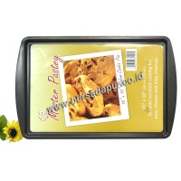 Bursa Dapur Master Pastry Non-Stick Cookie Pan Small 13' X 9'