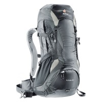 Deuter Tas Carrier Outdoor FUTURA 32 Black granite Original