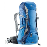 Deuter Tas Carrier Outdoor FUTURA 32 Steel Navy Original