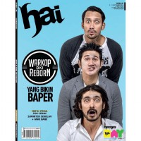 [SCOOP Digital] hai / ED 36 2016