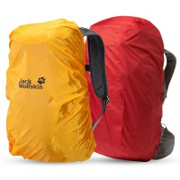Jas hujan back pack - Raincover for Backpack - Waterproof