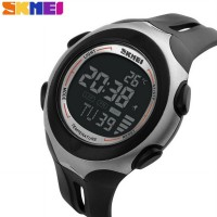 [esiafone happy sale] SKMEI Pioneer Sport Watch DG1080 - Jam Tangan Pria 1080 Temperatur Original