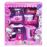 [Mainan Imajinasi] HELLO KITTY APPLIANCES YY216-3