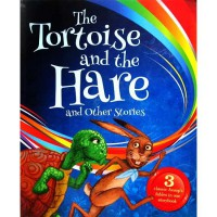 [HelloPandaBooks] The Tortoise and the Hare and Other Stories