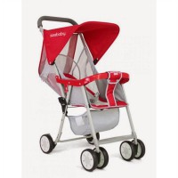 Seebaby Stroller QQ2 Red