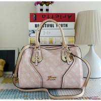 1854 Guess Pink