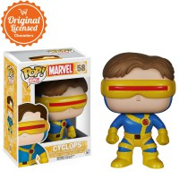 Funko Pop Marvel X-Men : Cyclops