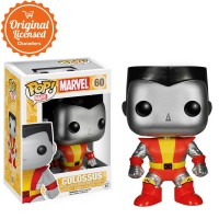Funko Pop Marvel X-Men : Colossus