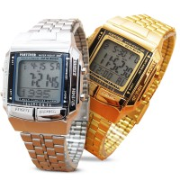 Fortuner J-505 - Data Bank - Jam Tangan Wanita - Original