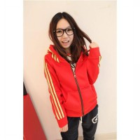 red jacket - 50783