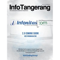 [SCOOP Digital] InfoTangerang / OCT 2016