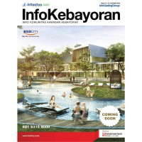 [SCOOP Digital] InfoKebayoran / OCT 2016