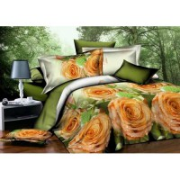 CHELSEA BED COVER & SEPRAI MICROTENCEL UK 180CM x 200CM