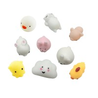 Moni Moni Squishy 3D / 9gag squishy collection - 25 macam utk dikoleksi