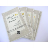Holika Makgeolli Brightening Mask Sheet