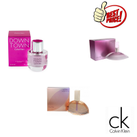 Parfum Import Branded For Women 100ml s/d 125ml - CK EDITION