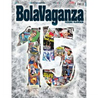 [SCOOP Digital] Bolavaganza / NOV 2016
