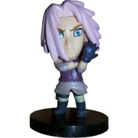 Fantasia Action Figure Naruto Sakura