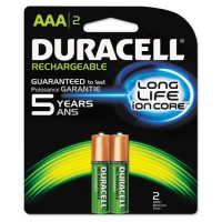 [poledit] Duracell Rechargeables StayCharged AAA B (R1)/11122439
