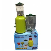 Destec Blender Manual 2 Tabung SJ0038