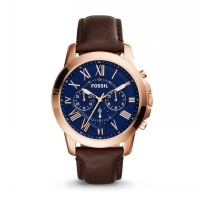 FOSSIL FS5068 Brown Rosegold