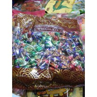 T&G Chocolate Coklat T&G Kemasan Exclusive