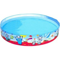 HAPPY FISHES FILL AND FUN POOL 55021