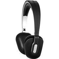 [poledit] Altec Lansing Over the Head Foldable Headphone with Mic, Black - MZX652 (T1)/5291810