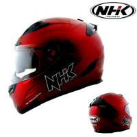 #Full Face Helm NHK RX9 Solid