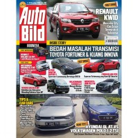 [SCOOP Digital] Auto Bild / ED 353 NOV 2016
