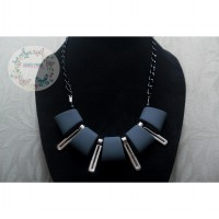 Kalung Fashion Statement Necklace