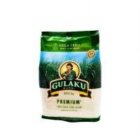 Gulaku Premium Putih bundle of 3 (3x1kg)
