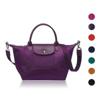 AUTHENTIC LONGCHAMP LE PLIAGE NEO SMALL WITH LONG STRAP