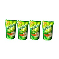 Sunlight Lime Cairan Pencuci Piring [400 mL x 24 pcs]