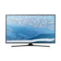 Samsung 40 Inch UHD 4K Flat Smart LED Digital TV UA40KU6000 / 40KU6000 - Free Delivery Jabodetabek