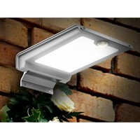 Solar Light Sensor Wall