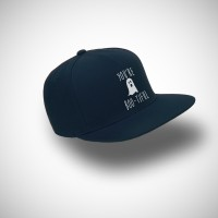 Topi Snapback You're Bootiful - Navy