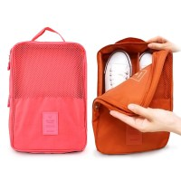 SHOES AND POUCH MULTIFUNCTION ORGANIZER