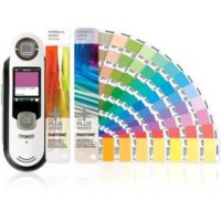[poledit] Pantone CAPSURE with Formula Guide Solid Coated & Solid Uncoated (R1)/8381123