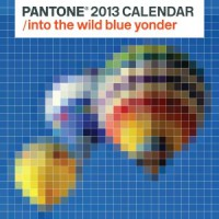 Pantone 2013 Wall Calendar (Other Formats) (Paperback)