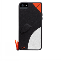 Casemate Soft Case iPhone 5 / 5s - Penguin ( Creatures Series )