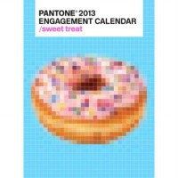 Pantone 2013 Engagement Calendar (Other Formats) book
