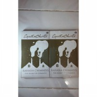 Novel Agatha Christie - Rahasia Chimneys The Secret of Chimneys