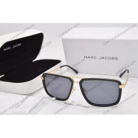 Kacamata Sunglasses Marc Jacobs MJ212 Hitam Gold