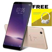 VIVO Y83 4/32GB RESMI FREE HEADPHONE MOTOROLA PULSE2